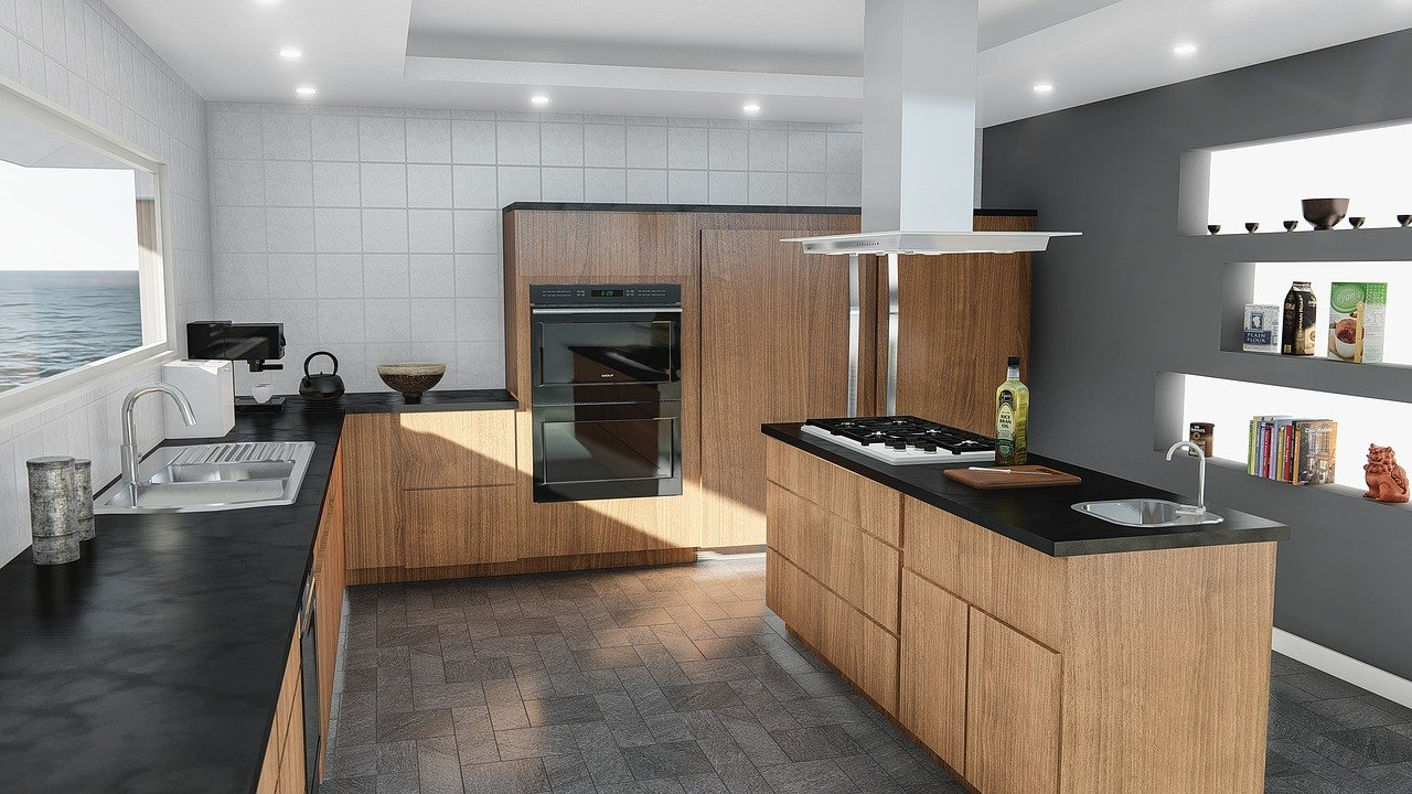 kitchen new photo