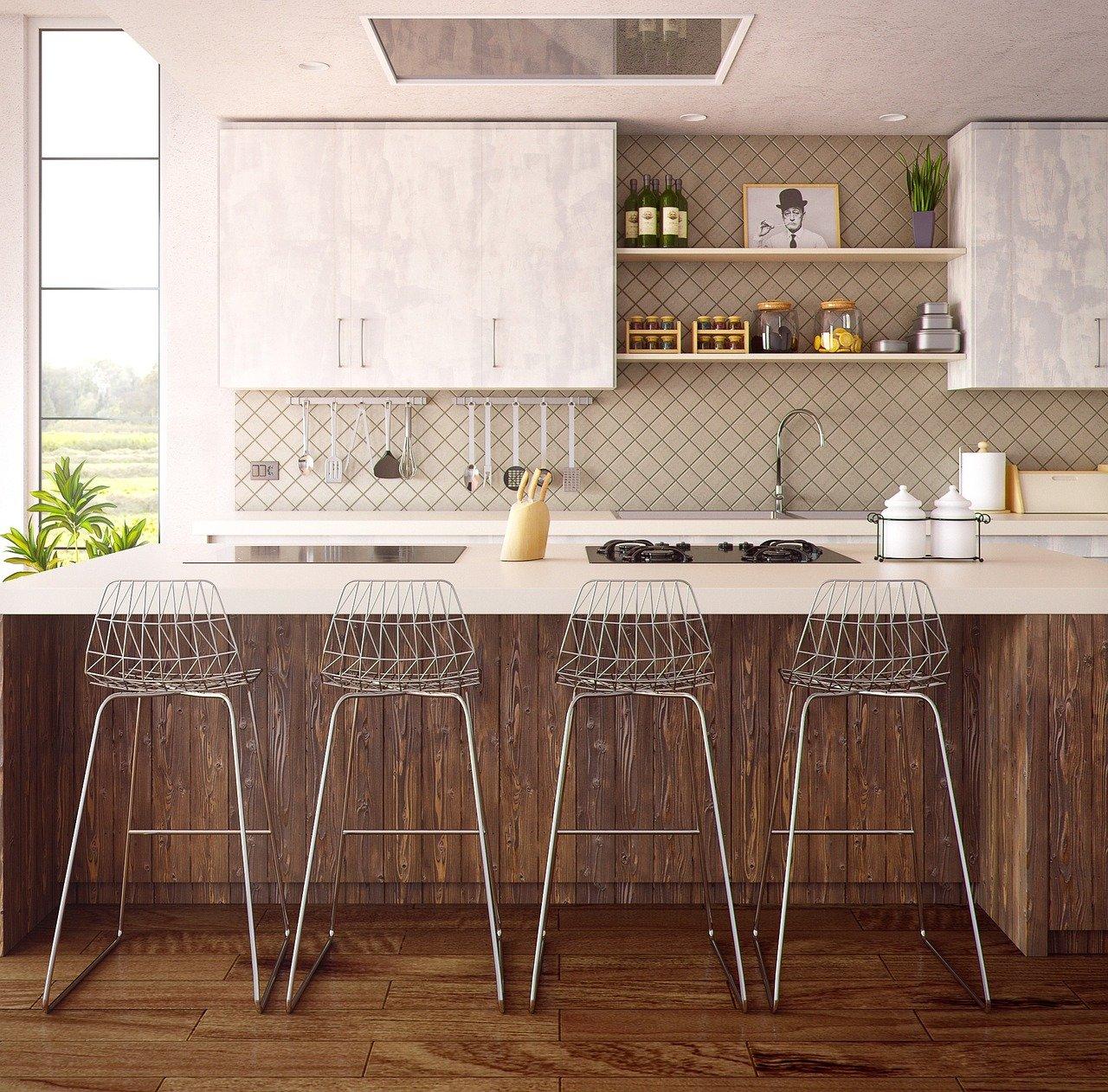 Kitchen new photo